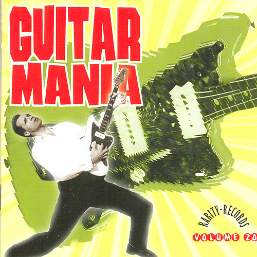Guitar Mania Vol. 20 by Various Artists