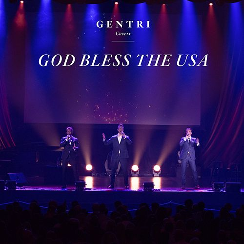 God Bless the USA by Gentri