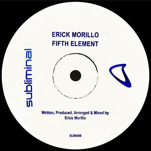 Fifth Element von Erick Morillo
