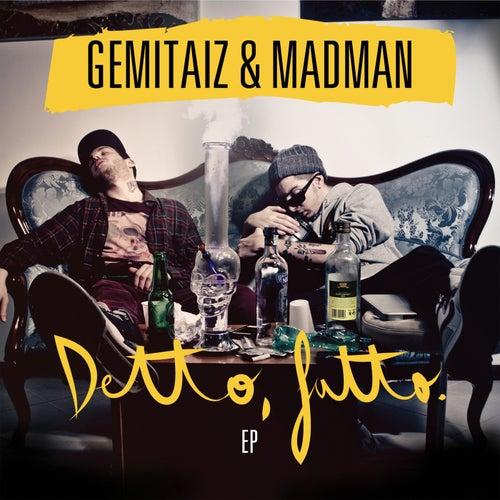 Detto, Fatto. by Gemitaiz