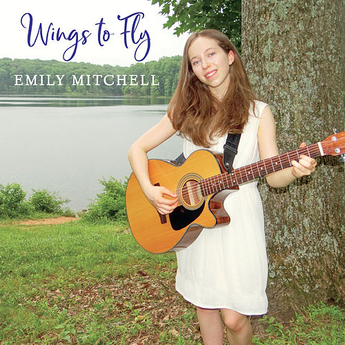 Wings to Fly by Emily Mitchell