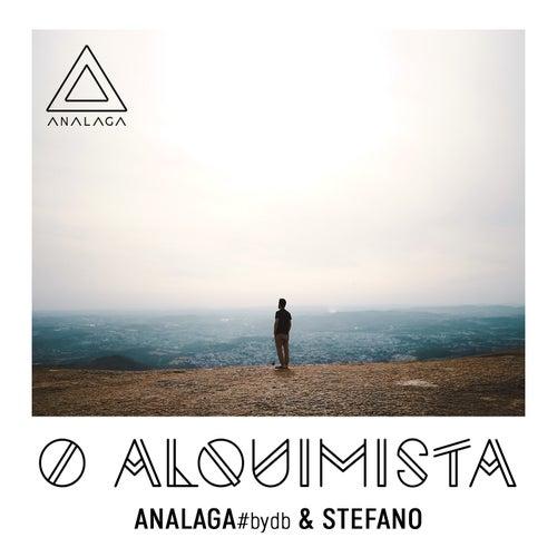 O Alquimista de Analaga