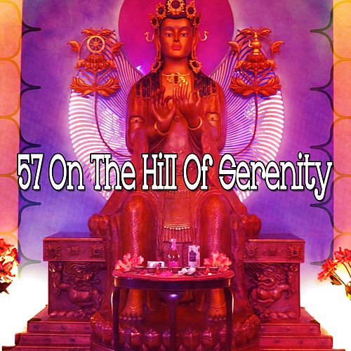 57 On the Hill of Serenity von Entspannungsmusik