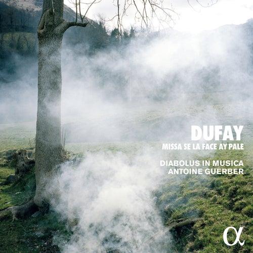 Dufay: Missa Se la face ay pale (Alpha Collection) de Diabolus in musica