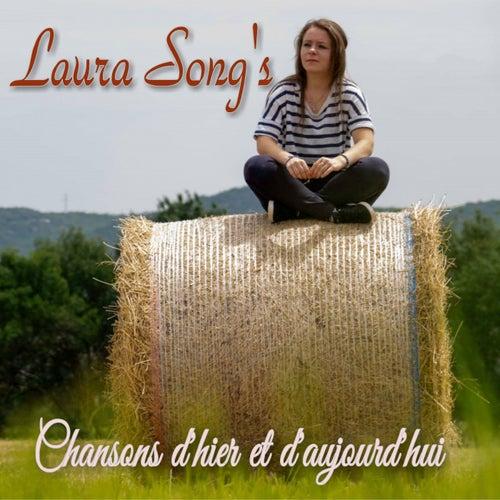 Chansons d'hier et d'aujourd'hui de Laura Song's