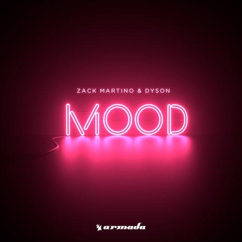 Mood von Zack Martino