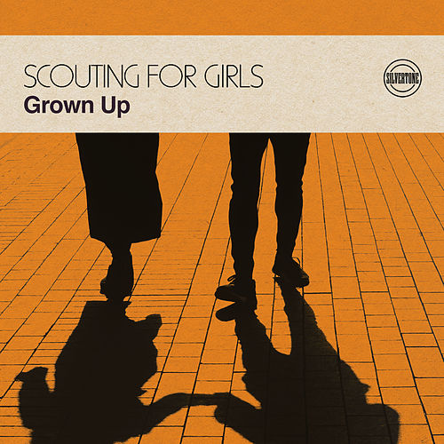 Grown Up by Scouting For Girls