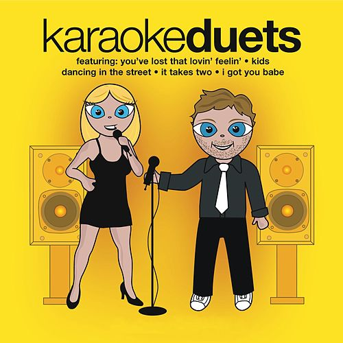 Karaoke Duets by The New World Orchestra