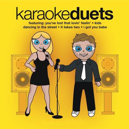 Karaoke Duets de The New World Orchestra