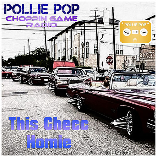 This Checc Homie by Pollie Pop