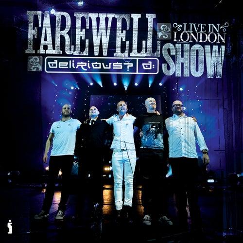 Farewell Show: Live In London de Delirious?