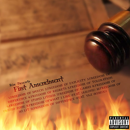 First Amendment von Rin