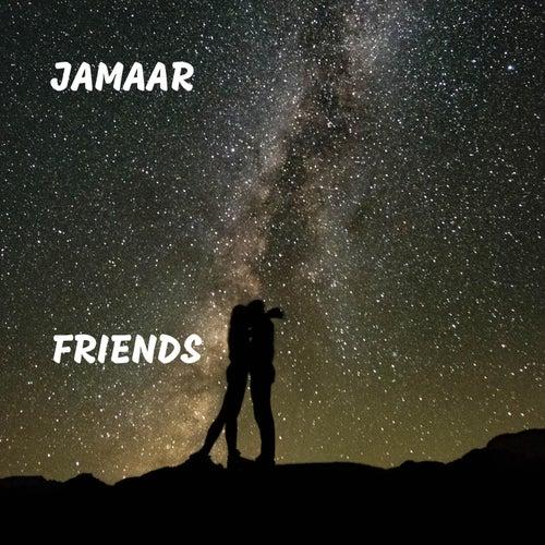 Friends de Jamaar