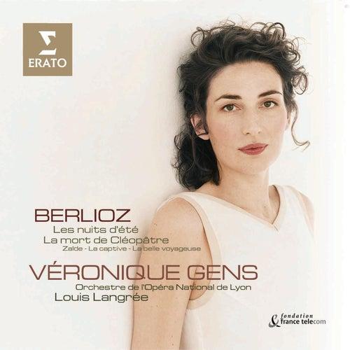 Berlioz : Les Nuits d`ete etc de Veronique Gens