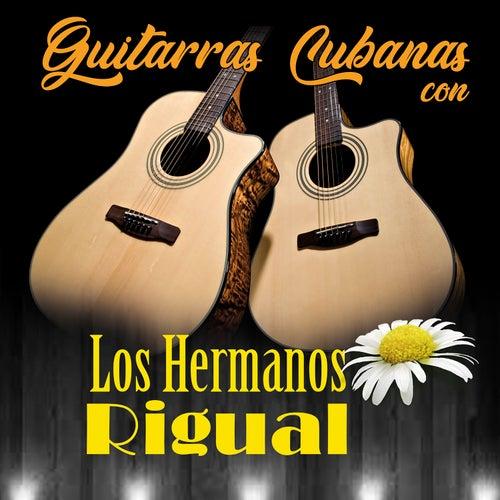 Guitarras Cubanas Con Los Hermanos Rigual de Hermanos Rigual