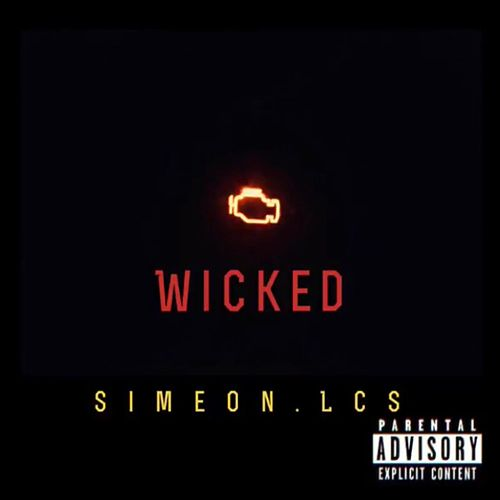 Wicked by Simeon