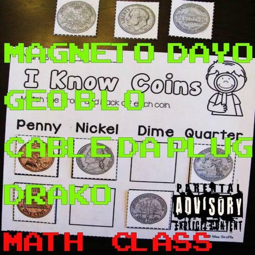 Math Class by Magneto Dayo