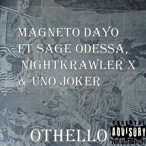 Othello by Magneto Dayo