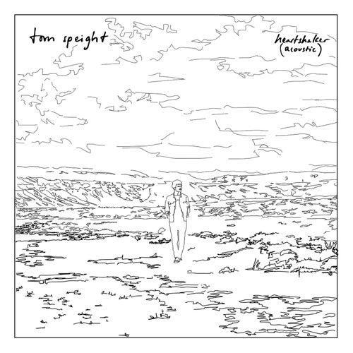 Heartshaker (Acoustic) by Tom Speight