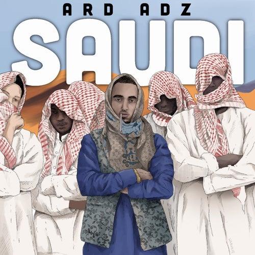 Saudi de Ard Adz