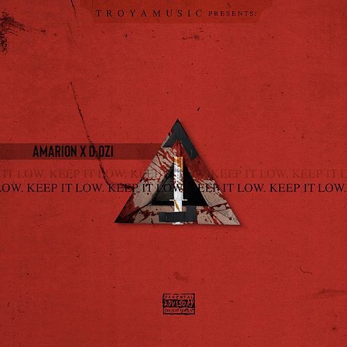 Keep It Low by Amarion
