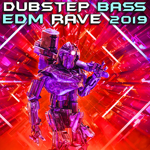 Dubstep Bass EDM Rave 2019 (3 Hr DJ Mix) von Dubstep Spook
