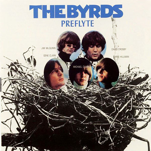 Preflyte de The Byrds