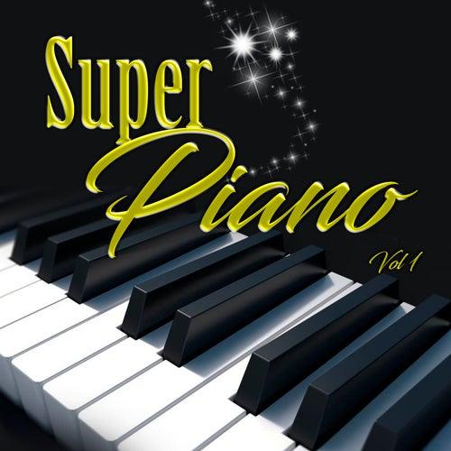 Super Piano Vol. 1 de Jimmy Y Su Piano