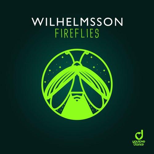 Fireflies by Wilhelmsson