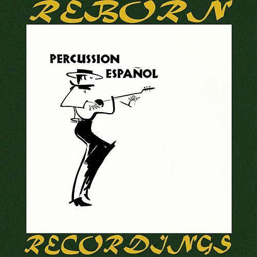 Percussion Español (HD Remastered) von Al Caiola