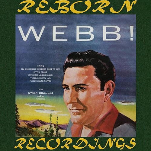 Webb (HD Remastered) di Webb Pierce