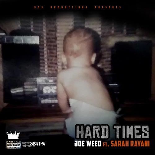 Hard Times (feat. Sarah Rayani) by Joe Weed