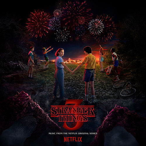 Stranger Things: Soundtrack from the Netflix Original Series, Season 3 von Various Artists