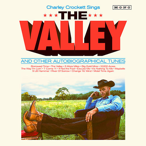 The Valley de Charley Crockett