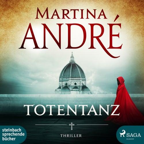 Totentanz (Ungekürzt) von Martina André