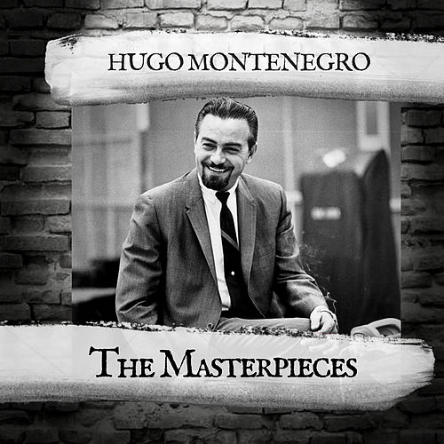 The Masterpieces by Hugo Montenegro