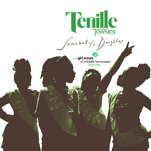 Somebody's Daughter feat. Girl Scouts of Middle TN Troop 6000 (Behind the Scenes) by Tenille Townes