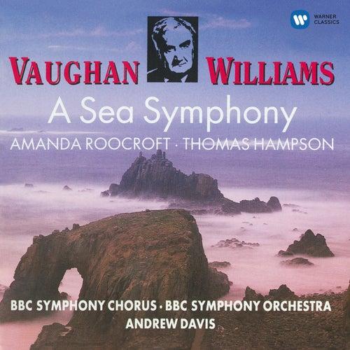 Vaughan Williams: Symphony No. 1,