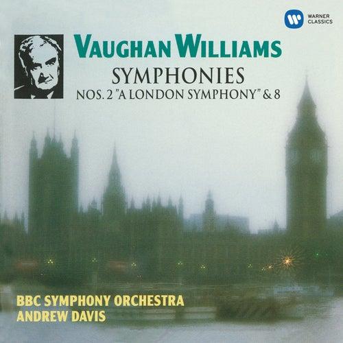 Vaughan Williams: Symphonies No. 2
