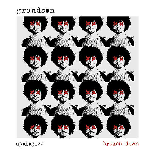 Apologize Broken Down (Acoustic) by Grandson
