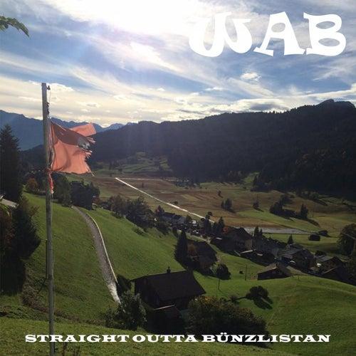 Straight outta Bünzlistan de Wab