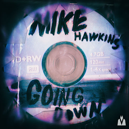 Going Down von Mike Hawkins