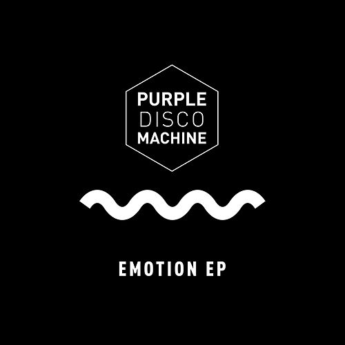 Emotion EP von Purple Disco Machine