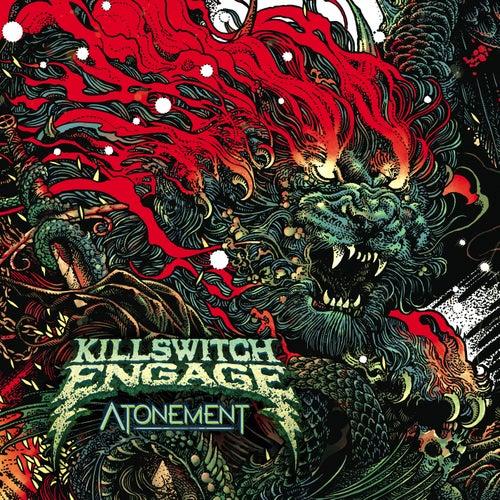 I Am Broken Too von Killswitch Engage