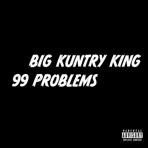 99 Problems von Big Kuntry King