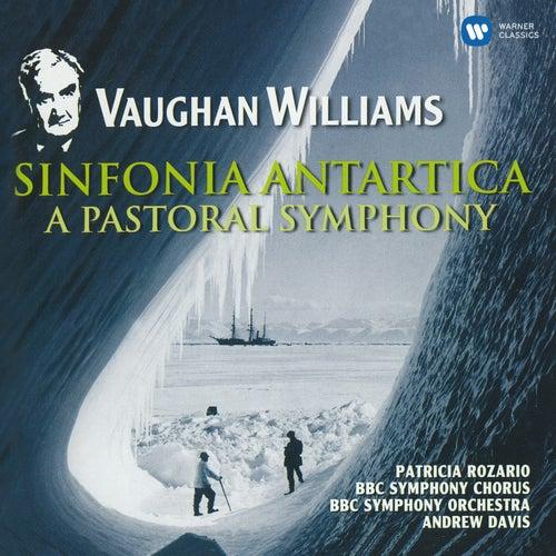 Vaughan Williams: Symphony No. 3,