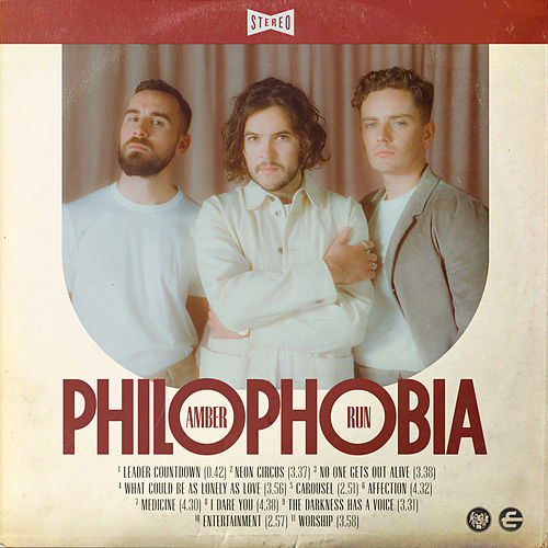 Philophobia by Amber Run