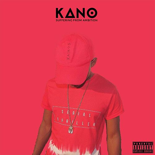 Suffering from Ambition by Kano