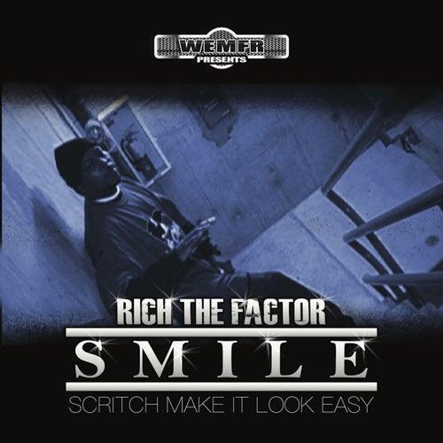 Smile von Rich The Factor