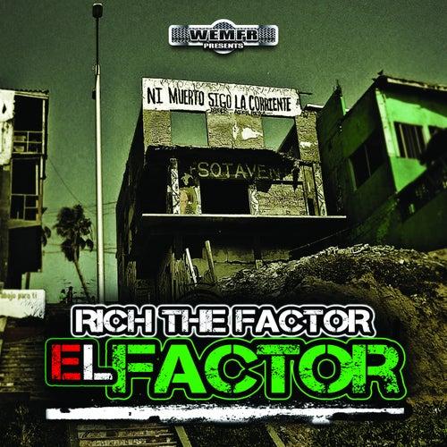 El Factor von Rich The Factor